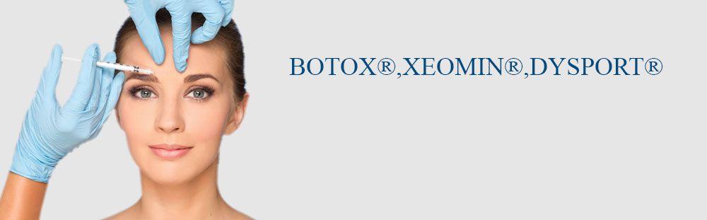 banner botox
